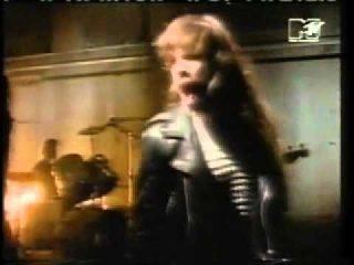 Iron Maiden-Wasting Love