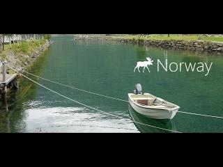 Norway - kraina fiordów