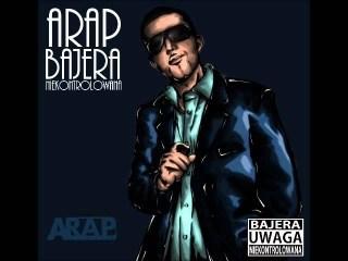 Arap-Pseudo Gangsta(prod.DJ BRK)