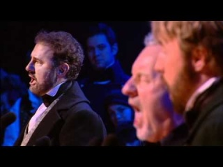 Bring Him Home - Valjean Quartet [Les Misérables in concert, the 25th anniversary]