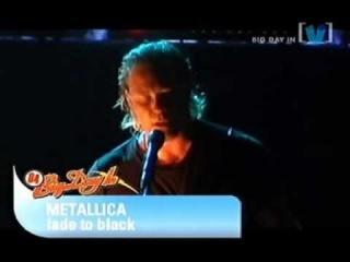 Metallica-Fade To Black