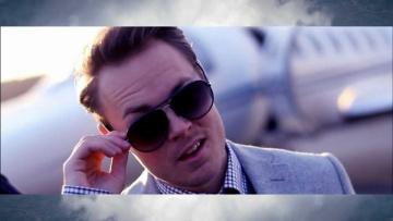 BYZ feat. Kriss & Robin Bengtsson - Tjena tjena tjena (Officiell musikvideo)