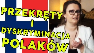 Moja mama pomogła 20 tysiącom Polaków EVA (7/7) Moja Norwegia #23