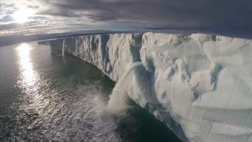 Svalbard - The High Arctic