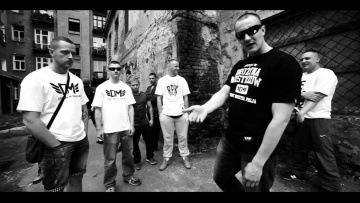 DM2-Bosski, Dudek RPK, Damian Janikowski, Młody Bosski-Zastrzyk Motywacji(prod.Donatan)