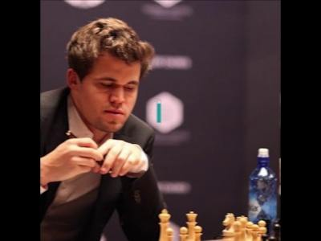 Magnus Carlen – Mozart szachów