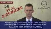 Robią nas w konia: AFERA podsłuchowa i taśmy Wprost to CYRK medialny #58