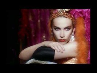 Annie Lennox - Why (Official Music Video)