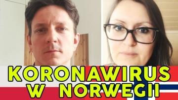 Koronawirus w Norwegii - relacja z frontu 4 / Eva