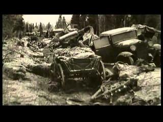 SOWIECKA HISTORIA - film dokumentalny.