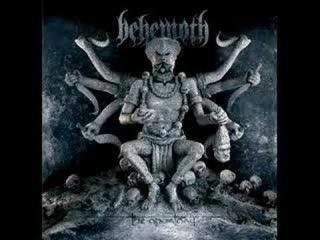 Behemoth - Rome 64 C.E. + Slaying The Prophets Of Isa