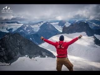 ONE LIFE in amazing Norway!