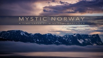Mystic Norway