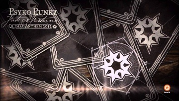 Psyko Punkz - Fate Or Fortune (Official Qlimax 2012 Anthem) [HD]