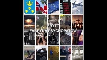 Frytt - Fabryka Psychopatów (produkcja ZBYLU)