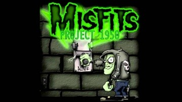 The Misfits - Dream Lover