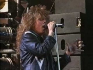 Europe - The Final Countdown (Live)