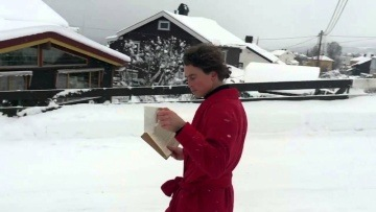 Jak się pija poranną kawę w Norwegii? Sami zobaczcie!