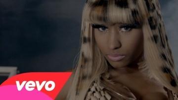 Nicki Minaj - Fly ft. Rihanna