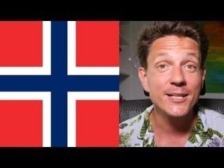 Norweskie zatory, brak piwa, pijana babcia i kara za niegołe pupy