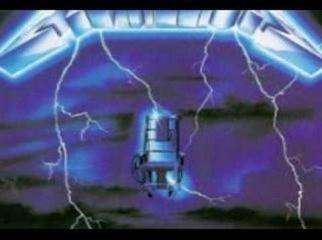Creeping Death-Metallica