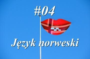 Nowy w Norwegii - #04 Język norweski