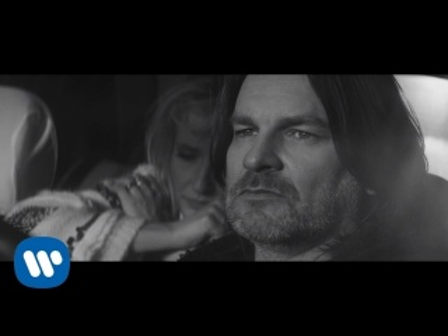 Patrycja Markowska i Ray Wilson - Bezustannie [Official Lyric Video]