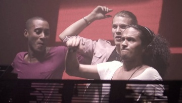 Sunnery James & Ryan Marciano, Jaz Von D - Firefaces (Energy 2013 Anthem) [OUT NOW]