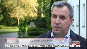 Niebezpieczne Związki Bronisława Komorowskiego - Jan Pospieszalski [Bliżej][14.05.2015]