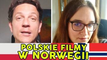 Czy Norwegowie oglądają polskie filmy i kiedy rusza polskie VOD? - Kaja Szulc-Nweke