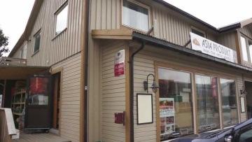 Azjatycki sklep z polskim jedzeniem, Norwegia | Podróżne #78