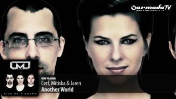 Cerf, Mitiska & Jaren - Another World