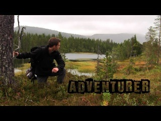 Norwegia: Survival w kraju Wikingów | Adventurer