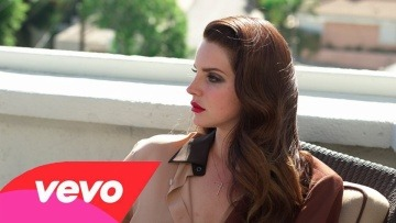 Lana Del Rey - Angels Forever, Forever Angels (Official Audio)