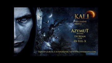 03. Kali - Azymut (prod. IScream)