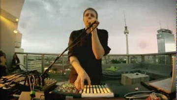 Jan Blomqvist - Something Says (Live at WEEKEND Rooftop)
