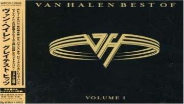 Van Halen - Best Of Volume 1 (Japanese Version) [Full Album] (Remastered)