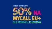 Oferta powitalna dla nowych klientów MyCall