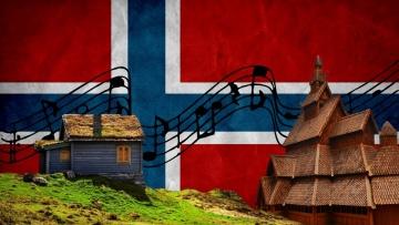 Norwegian Folk Music (Gudbrandsdalen)