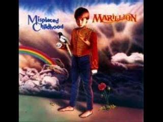 Marillion - Kayleigh (Original Version)