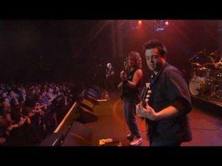 Joe Satriani - Summer Song (Live 2006)