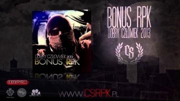 BONUS RPK - NIEWDZIĘCZNI SYNOWIE (+GOŚCIE)