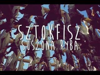 Sztokfisz - suszona ryba, Norwegia | Podróżne #67