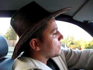 Smietana 100%(Arap,Zlatko)-Tłuszcz  live podczas jazdy autem