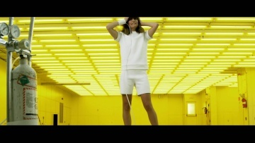 Dragonette - Let it Go (Official Video)