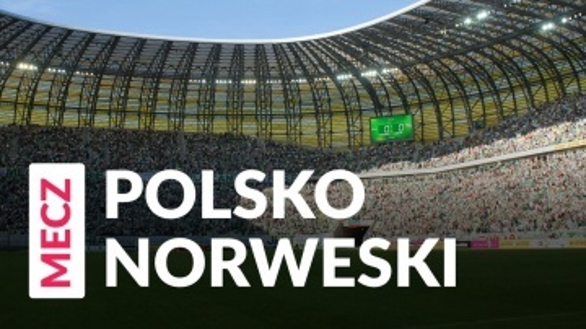 Mecz polsko - norweski. Pełna Relacja z meczu.