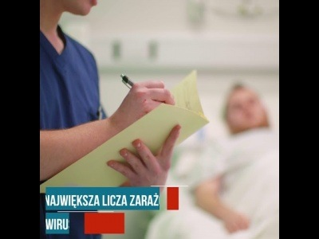 Koronawirus w Norwegii - objawy i skutki epidemii