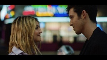 Lauv ft. Julia Michaels - There's No Way [Official Video]