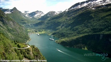 Travel Guide: Norway's Top Attractions