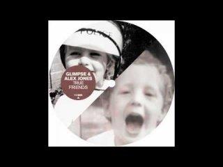 Glimpse & Alex Jones - Cambria